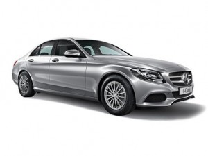New C Class 4dr 03.09.14