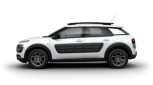 Citroen Cactus Feel 17.12.14