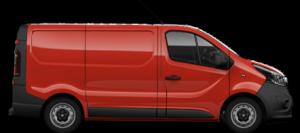 Vivaro Van 25.08.15
