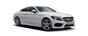 C220 Coupe 12.01.18
