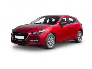 Mazda 3 12.07.18