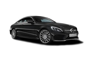 CClass Coupe AMG Line 04.02.19