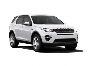 Discovery Sport 15.02.19