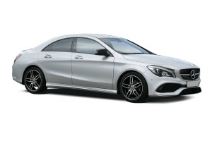 CLA Coupe AMG Line 25.04.19