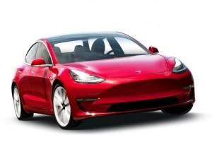 Tesla 3 05.09.19