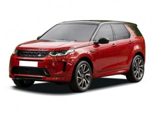 Discovery Sport R Dyn S 5dr 14.10.19