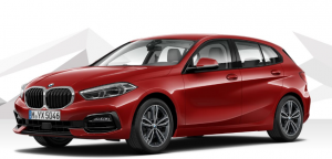 BMW 118i Sport 5dr 29.11.19