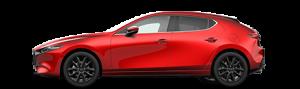 Mazda 3 26.11.19