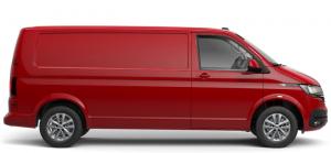 Transporter 150 lwb 12.12.19