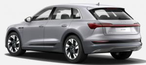 Audi E Tron 23.01.20