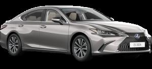 Lexus ES 16.01.20