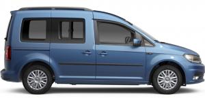VW Caddy Maxi Life 10.03.20