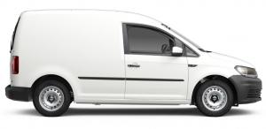 VW Caddy Startline 10.03.20