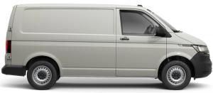 VW Transporter Highline 11.03.20
