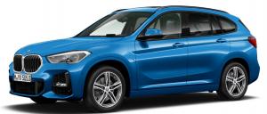 BMW X1 M Sport 15.05.20