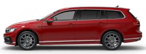 VW Passat Estate R Line 15.05.20