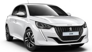 Peugeot 208 Allure Premium 26.06.20