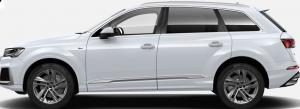 Audi Q7 S Line 07.08.20