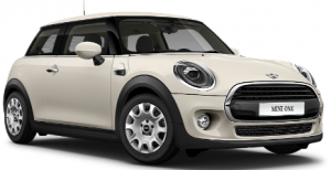 Mini One Classic 5dr 19.08.20