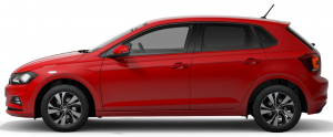 VW Polo Match 07.08.20