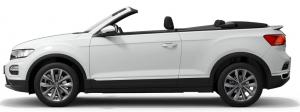 VW TROC CABRIO Design 18.08.20