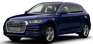 Audi Q5 S Line 22.09.20