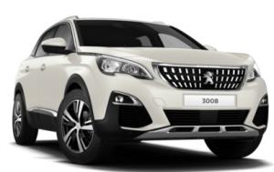 Peugeot 3008 Allure 09.09.20