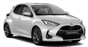 Toyota Yaris 08.09.20