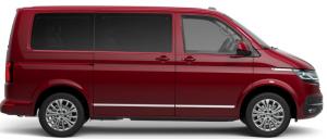 VW Caravelle Exec 09.09.20
