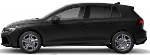 VW Golf R Line 09.09.20