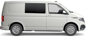 VW Transporter Kombi 08.09.20