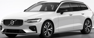 Volvo V60 R Design Plus 08.09.20