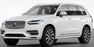 Volvo XC90 Inscription 22.09.20