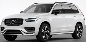 Volvo XC90 R Design 22.09.20
