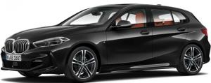 BMW 120d M Sport 22.01.21