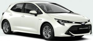 Toyota Corolla Icon Tech 21.01.21