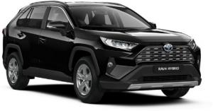 Toyota Rav 4 Icon 27.01.21