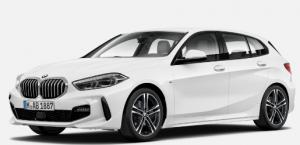 BMW 118i M Sport 05.02.21