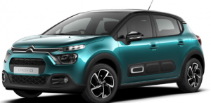 Citroen C3 Flair 10.02.21