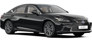 Lexus ES Premium 17.02.21