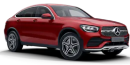 Mercedes GLC Coupe 24.02.21