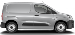 Peugeot Partner 100 Professional 16.02.21