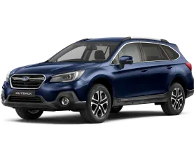 Subaru Outback SE Prem 01.02.21