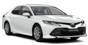 Toyota Camry Design 17.02.21