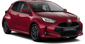 Toyota Yaris Design 05.02.21
