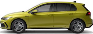 VW Golf R Line 05.02.21