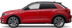 VW T ROC R Line 16.02.21