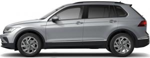 VW Tiguan Life 03.02.21