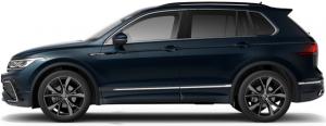 VW Tiguan R Line 16.02.21