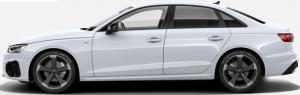 Audi A4 4dr Black Edition 08.03.21